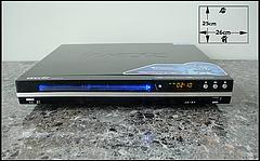 格安DVDプレーヤー(RMVB\RM,avi,MPEG対応)