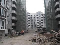 銀行の貸付金利が上がって/上海のマンション住宅ローン事情