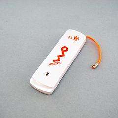 USB接続データ通信機器を購入