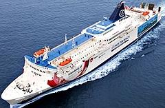 格安クルーズ客船オーシャンローズ号予約と運賃価格
