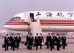 1上海航空公司がスターアライアンス星空連盟を脱退スカイチーム天合連盟