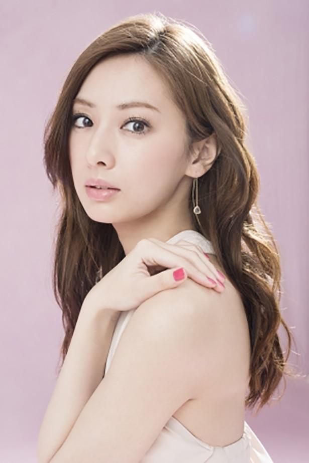 【悲痛】北川景子、8K番組出演で戦々恐々「肌とか、髪とか気を遣いながら」画質は今のテレビの16倍