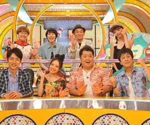 ニンゲン観察!モニタリング★超豪華芸能人大集合!新春3時間SP★6