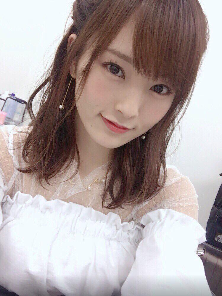 """【画像】元NMB48山本彩、「ついに」""""運転免許証""""取得 証明写真に「こんなに可愛く写ってる人初めて見た」の声"""