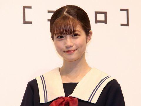 【話題】女優・今田美桜、美ヒップあらわに魅了