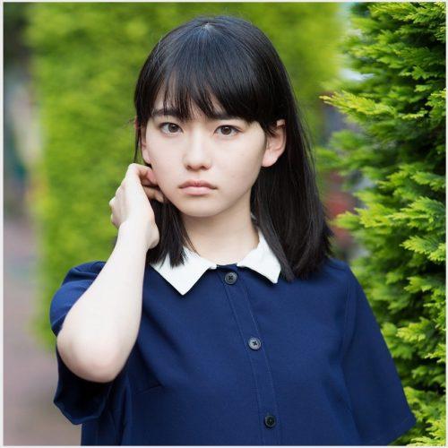 【画像】山田杏奈、17歳美少女のすべてを収めた写真集発売 初水着に挑戦 透明感あふれる素肌披露