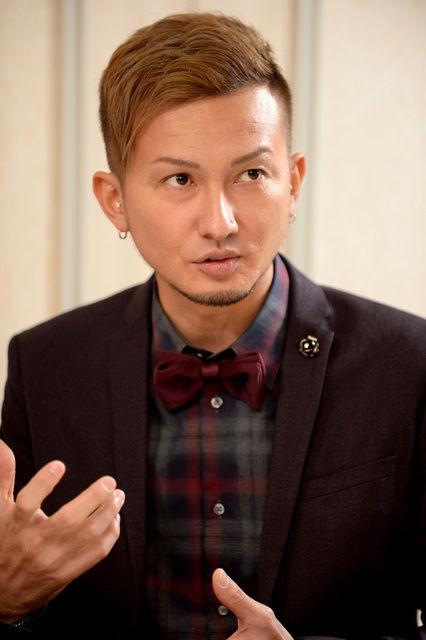 """【話題】ISSA 新妻が妊娠5カ月""""浮気禁止令""""を守って悲願成就"""