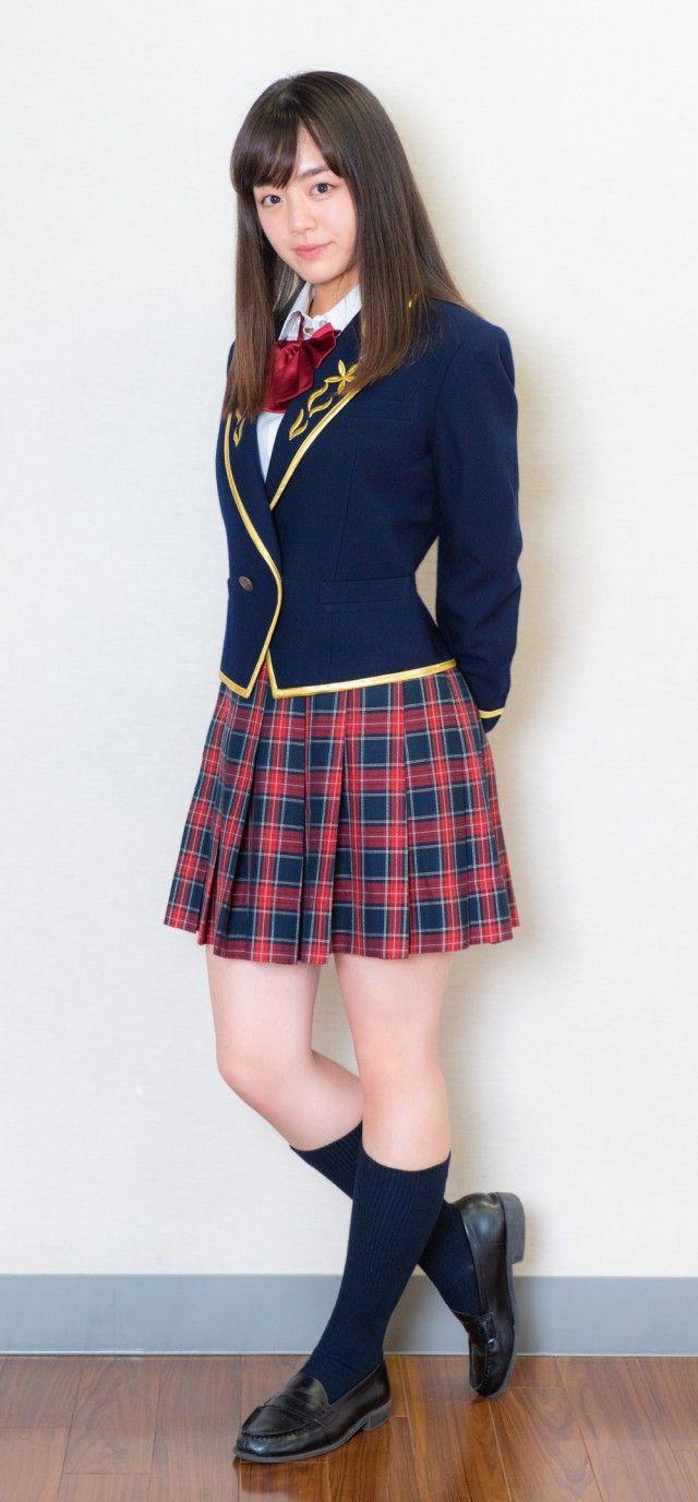 【画像】伊原六花19歳カレンダー発売、今年の漢字は「変」