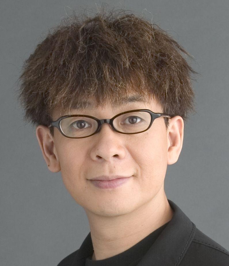【悲報】 山寺宏一、田中理恵との離婚発表