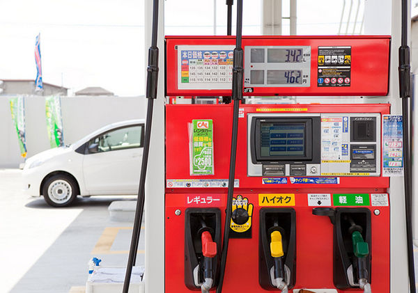 【毎週値上げ】ガソリン価格高騰 170円近くまでいく可能性 生活直撃どうする★2