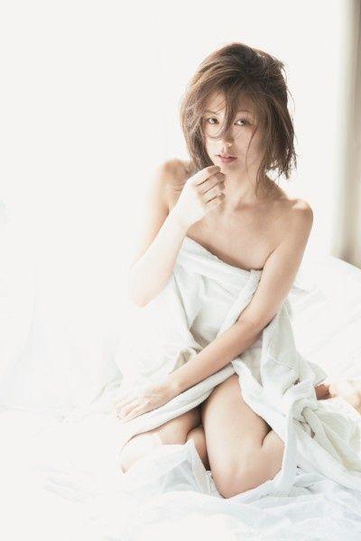 【画像】「ミスマガジン」グランプリ・小阪有花さん、7年ぶりグラビア挑戦を決意「平成最期の悪あがき」