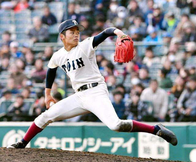 【高校野球】甲子園の優勝候補「大阪桐蔭高校」はなぜこんなに強いのか