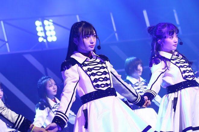 【朗報】 「坂道AKB」メンバー発表 矢作萌夏、小坂菜緒