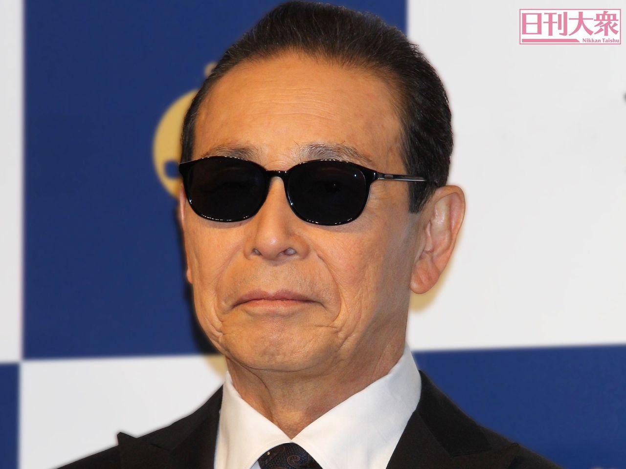 【衝撃】 タモリ(72)、愛人宅へ「忍び愛」 お相手はあのトップ脚本家