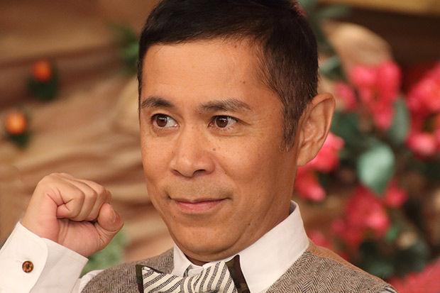 【悲惨】ナイナイ岡村、東山紀之に「ジョーク」も通用せず!「赤っ恥」の一部始終とは?