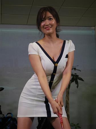 """【悲痛】日本女子大学出身""""Gカップ才女""""葉加瀬マイ、グラビア卒業を発表「やりきった」"""