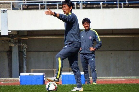 【サッカー】<日本代表>森保ジャパン 初陣メンバー発表! 堂安ら4人が初選出 ★3
