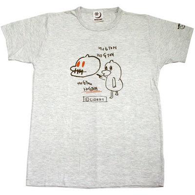かせきさいだぁ≡ハグトンTシャツ