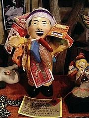 エケコ人形