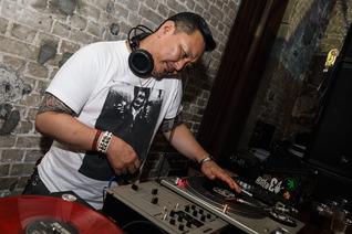 DJ REIJI