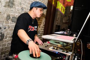 DJ KADO