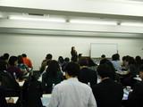大沢スピーチ