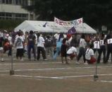 大人の運動会