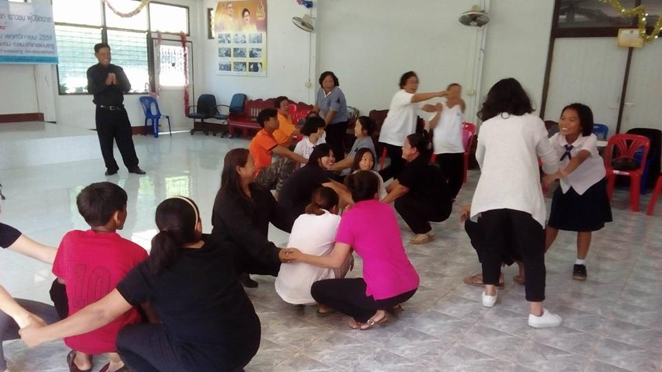 Buddy home care training 2