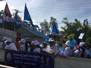 選挙パレード3