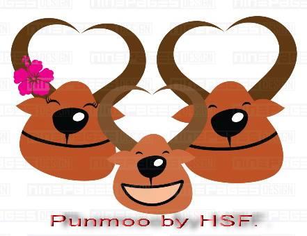 Pun moo of HSF
