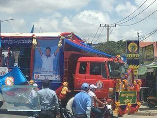 選挙パレード7