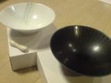 白山陶器 平形茶碗