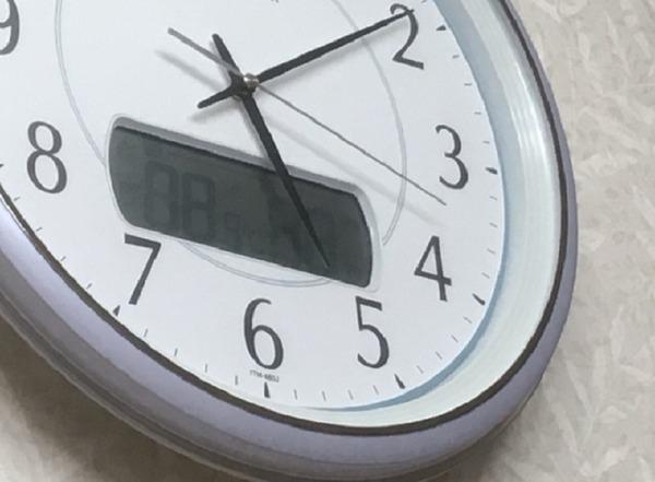 12 時計