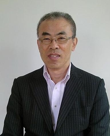 川崎隆夫プロフィール写真