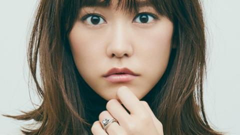 【悲報】ワイの桐谷美玲ちゃん結婚へwwwwwwwwwww