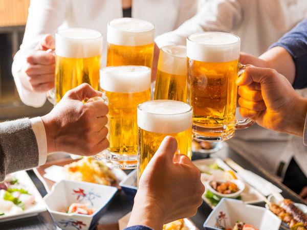 飲み会を楽しむ方法wwwwwwwwww