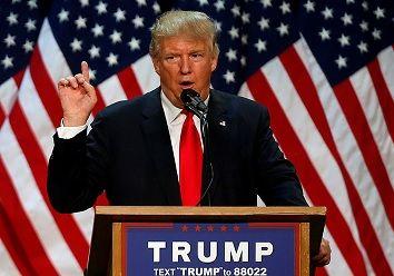 【トランプ】「米から輸出」に免税 国内投資促進、共和と新政権が議論へ 輸入は課税強化