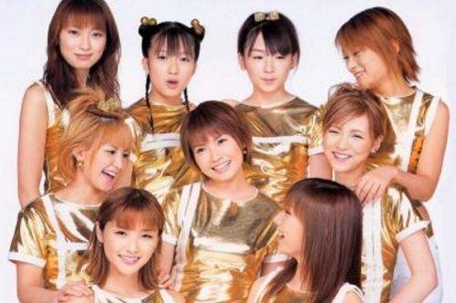 モーニング娘。メンバーのデビュー当時の画像、どれが好き?