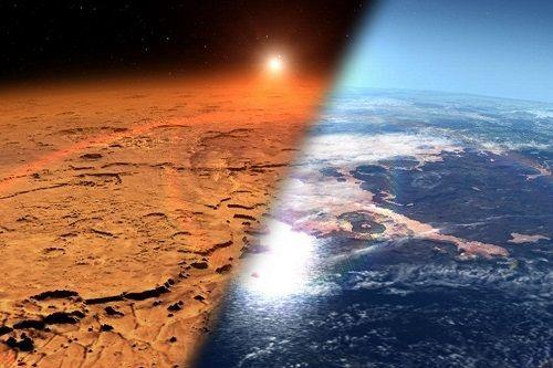 NASA、イーロン・マスク氏の火星移住計画を否定、火星のテラフォーミングは不可能