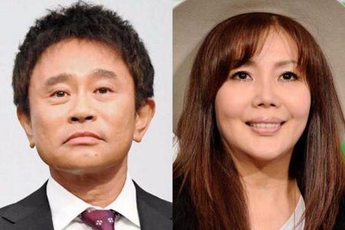 浜田雅功&小川菜摘夫妻、29回目の結婚記念日の写真が話題にwww