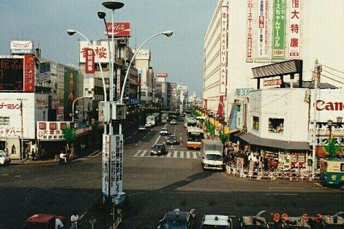 30年前の日本の風景wwwww