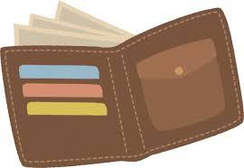 【悲報】「二つ折り財布」使ってる奴ヤバいぞ・・・