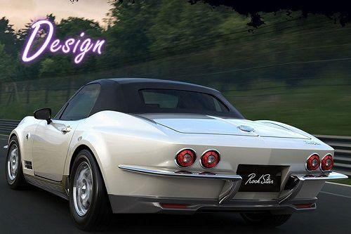光岡自動車、50周年記念車「ロックスター」発売!これはかっこいい!