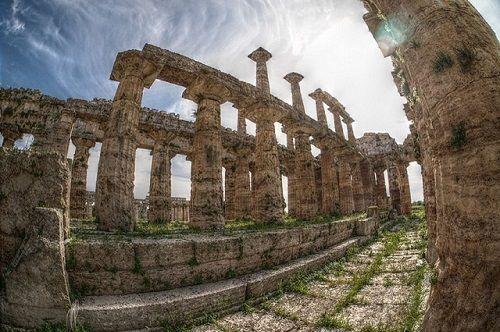 発見から50年…古代遺跡『ダイバーの墓』の深まる謎