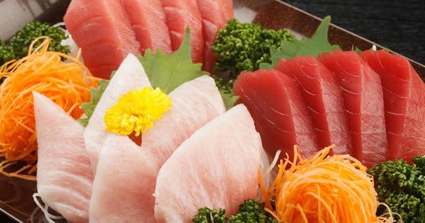 刺身で食うと最強にうまい魚教えろwwwwwwwwwwwwwwwww