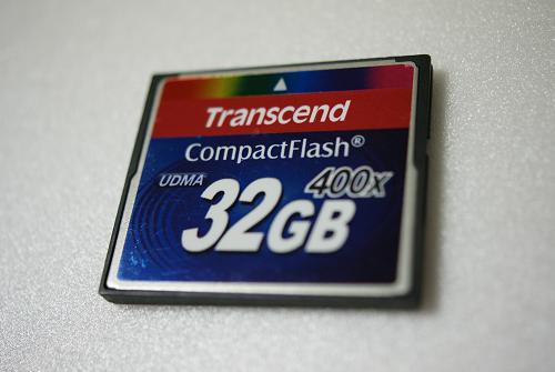 TS*GCF400シリーズ 32GB (TS32GCF400)