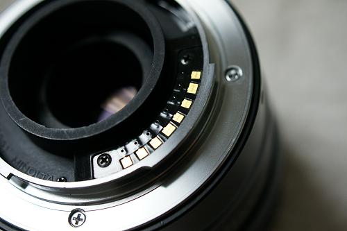AF Xi ZOOM 28-80mm F4-5.6