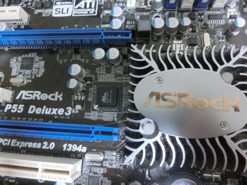 P55 Deluxe3(ASRock)