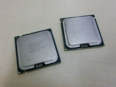 CPU(Xeon)