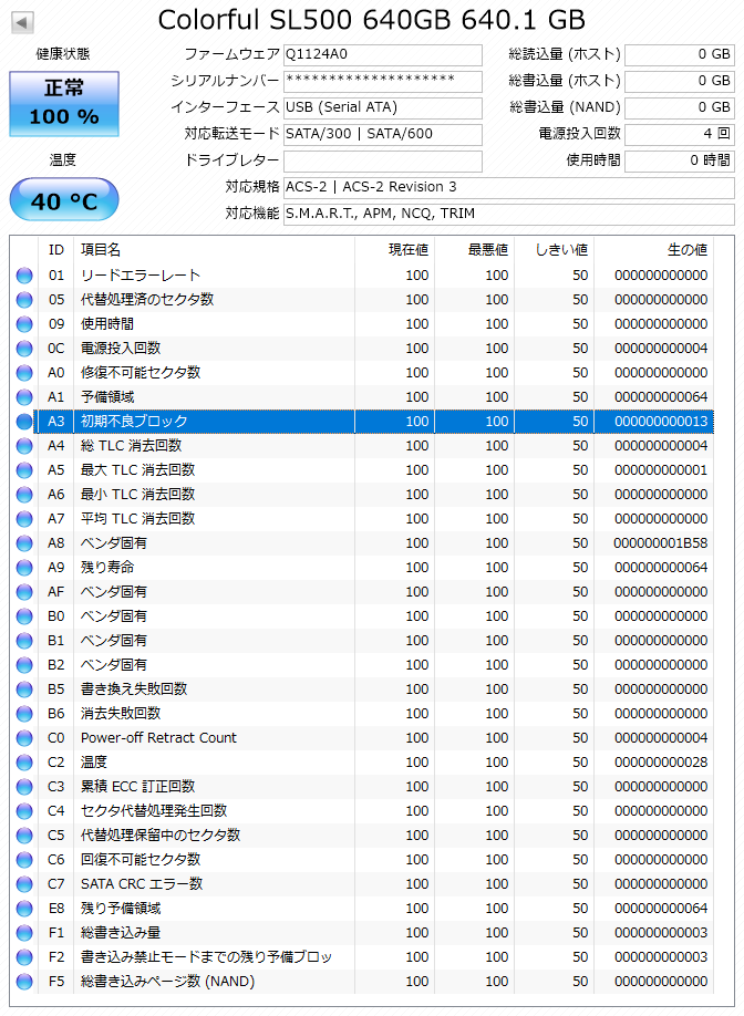 新SL500_640GB_SMART_2018年9月27日